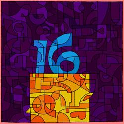 Happy 16th Birthday, Deviantart!