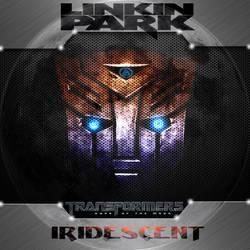 Linkin Park Iridescent by Wilku1000i1
