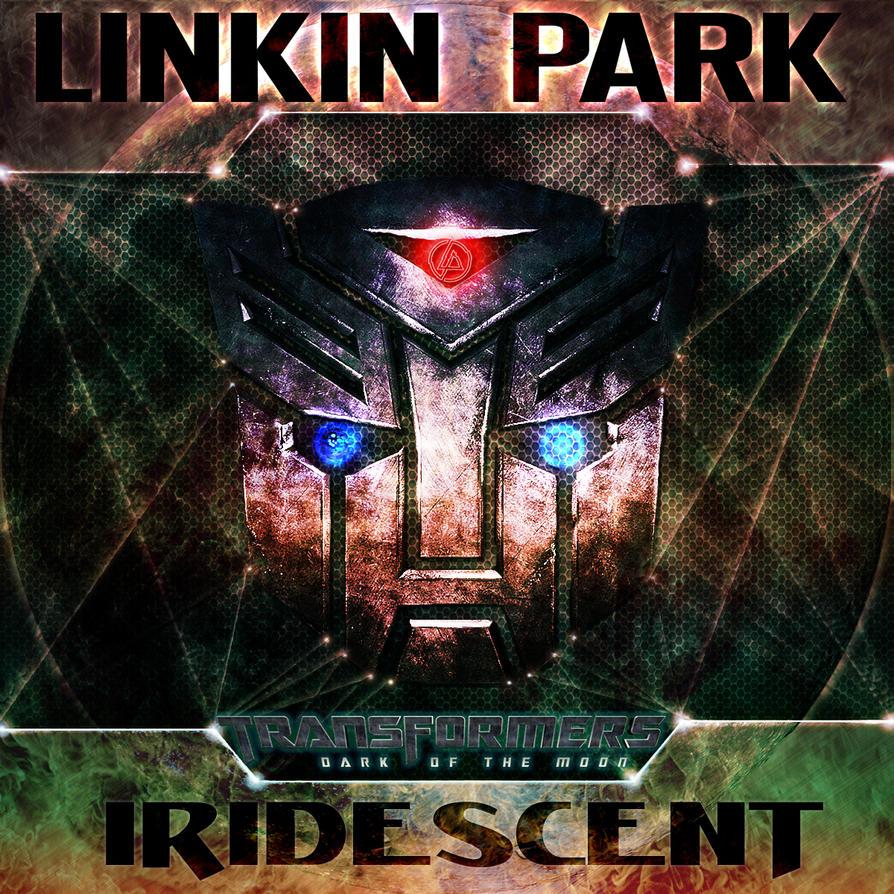 Linkin Park Wallpaper: Linkin Park Iridescent 2 By Wilku1000i1 On DeviantArt