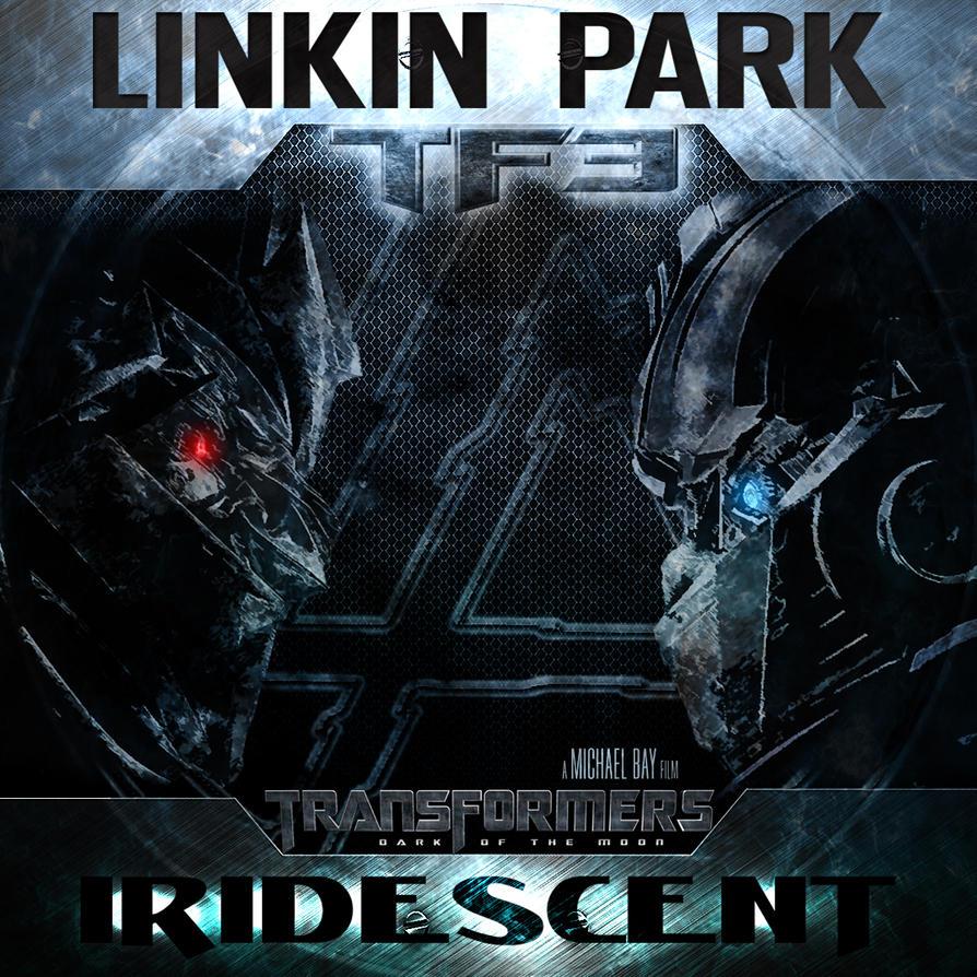 Linkin Park Wallpaper: Linkin Park Iridescent By Wilku1000i1 On DeviantArt