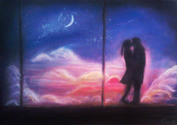 Together by Wilku1000i1