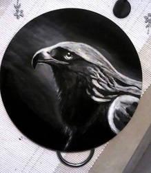 Bird by Wilku1000i1