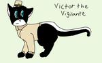 Victor the Vigilante (14/30)