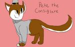 Pete the Consigliere (16/30)