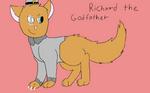 Richard the Godfather (20/30)