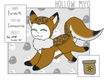 Fawn Ref (Hollow MYO)