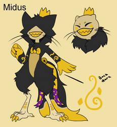 Midus Ref (MYO)