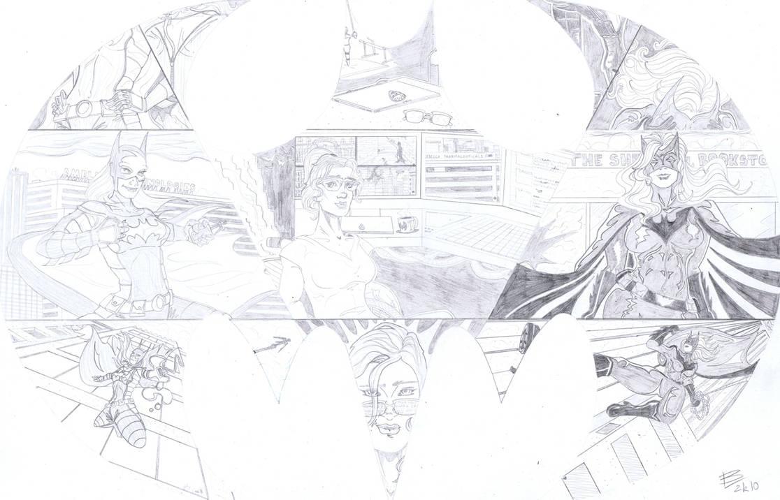 Xmas Gift - Women of the Bat