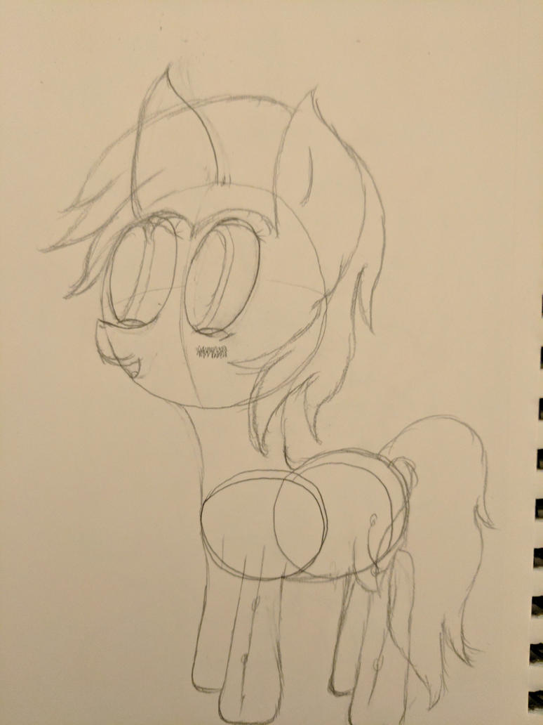 lazy sketch by adrunkgeologist