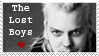 The Lost Boys-Stamp by Dark-Piyoko