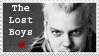 The Lost Boys-Stamp by Dark-Piyoko