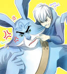 Jack and Bunny