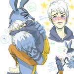 Bunny and Jack Log