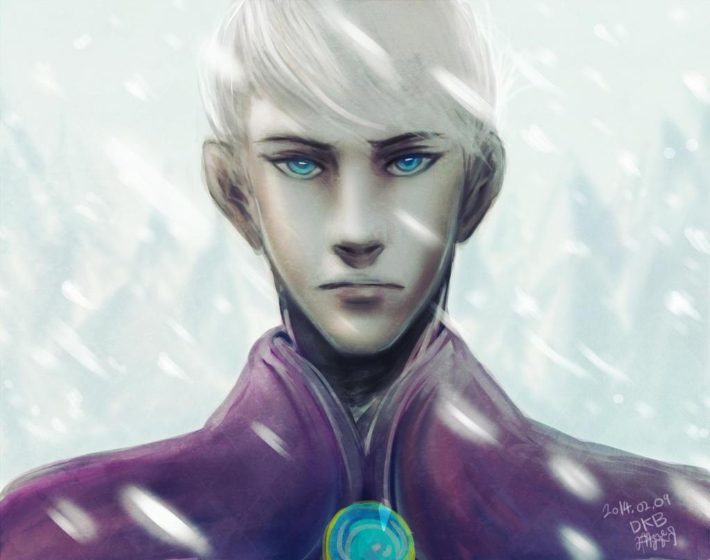 King Elsa