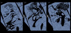 Commisson: She-Venom