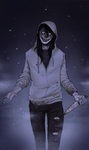 [Creepypasta]: Did you miss me?