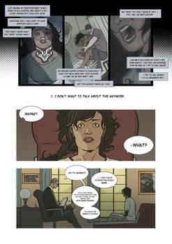 :: DESOLATION :: Page 3