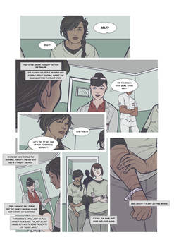 :: DESOLATION :: Page 8