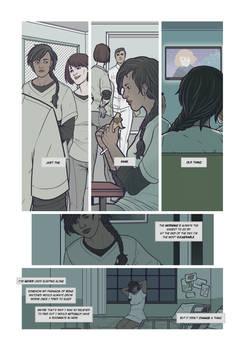 :: DESOLATION :: Page 9