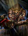The Hordes Domination: Targ