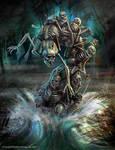 The Hordes Domination: Boneswarm