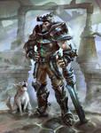 Warrior:  Project E