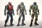 Armour tier10+
