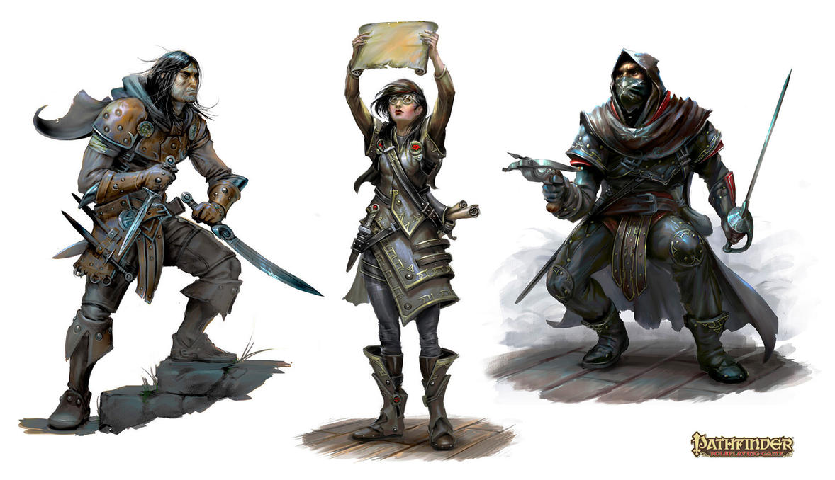 1000+ images about Pathfinder Miscellaneous on Pinterest ...