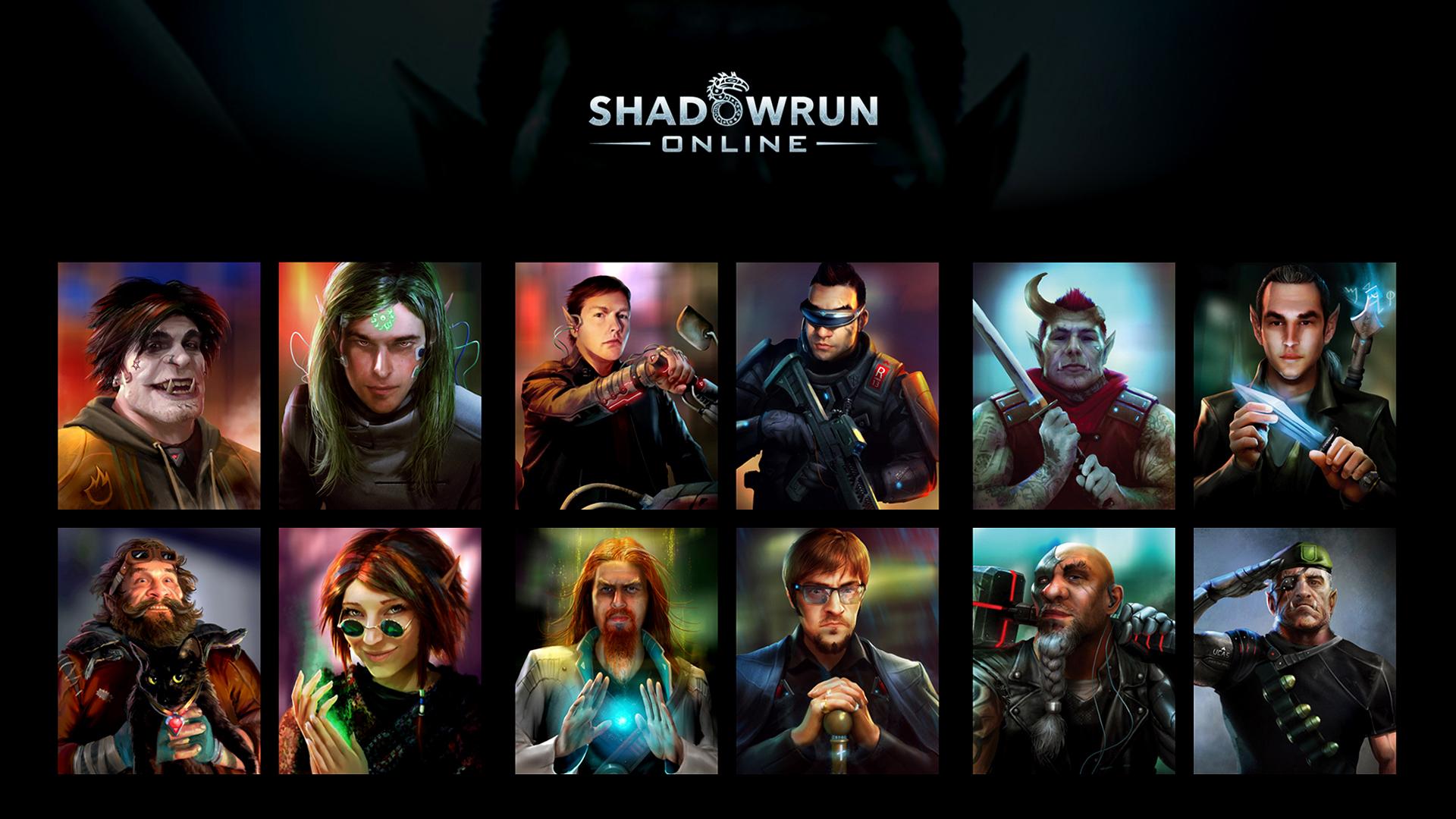 Shadowrun E Used Car Lot Pdf