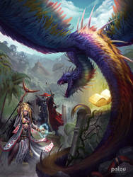 Pathfinder - cover