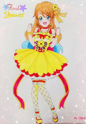 Cheerful Coreopsis Coord