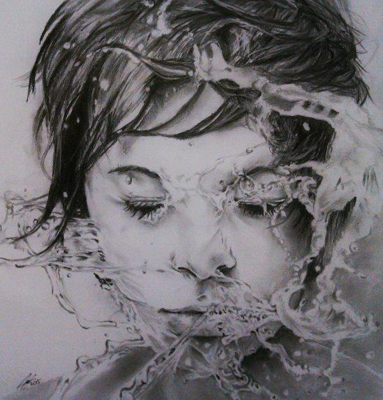 Splash by rakhcy
