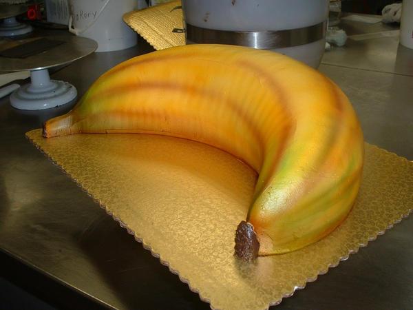 Banana by Kahlan4