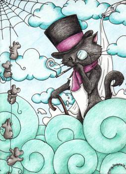 Cat's Fantasy