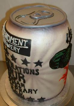 21st Amendment Brewery Cake 3