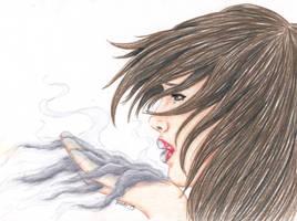 Kiss My Ashes Goodbye