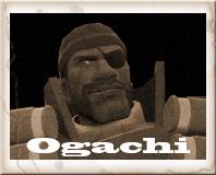 The Demo Man by Ogachi