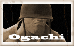The Soldier by Ogachi