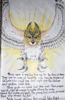 Guardian of Ga'hoole by LionBolt369