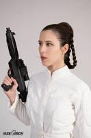 Leia by thatbloodypirate