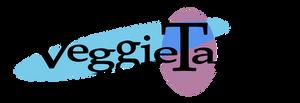 VeggieTales (1993-1997) Logo - HD Remake