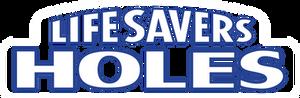 Lifesavers Holes (1990) Logo - HD Remake