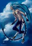 Fiera by Akito-Wonderwolf