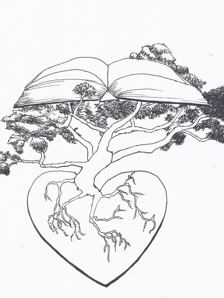 #9 Love tells stories by DjAngeleClive