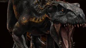 JW Fallen Kingdom Indoraptor wallaper