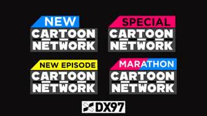 Cartoon Network 2020 FM extras