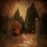 sweet autumn by AlicjaRodzik