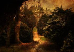 imaginary home by AlicjaRodzik