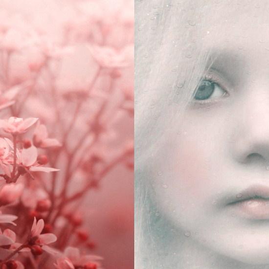 shyly... by AlicjaRodzik