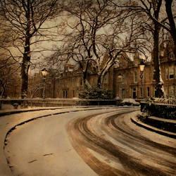 winter tale II by AlicjaRodzik